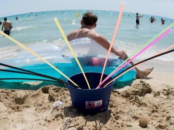 Viele schämen sich für peinliche Landsleute im Urlaub