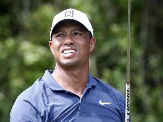 Golfstar Woods vor Finalrunde in Florida auf Rang elf