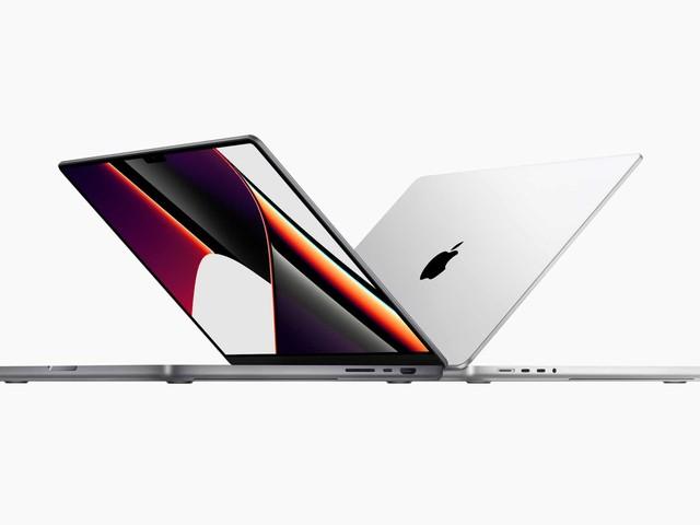 MacBook Pro M1 Pro und M1 Max bis zu 120 Euro günstiger