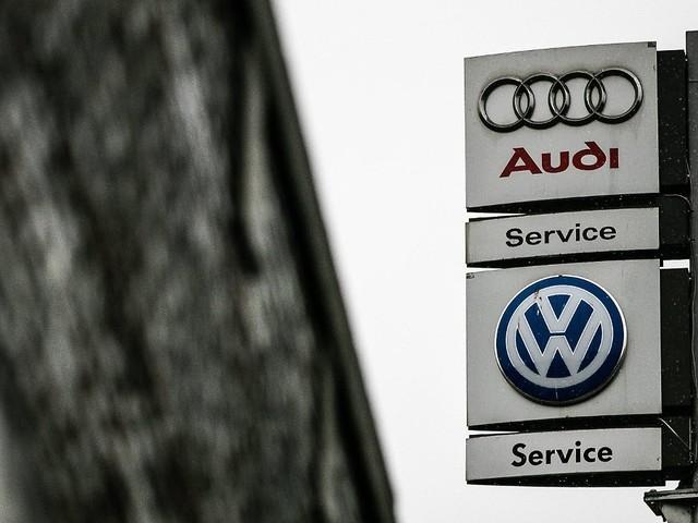 """""""Wir schaffen nicht alles"""": Audi kuschelt sich an Mutter VW ran"""