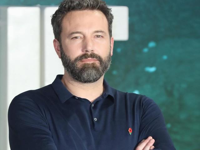 Ben Affleck darf nicht zur Bond-Premiere kommen