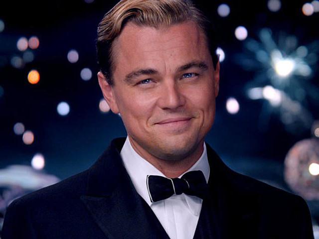Leonardo DiCaprio feiert 45. Geburtstag: Wählt seine beste Rolle!