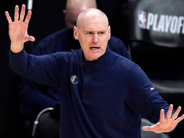 NBA - Meistercoach Rick Carlisle verlässt Dallas Mavericks nach 13 Jahren
