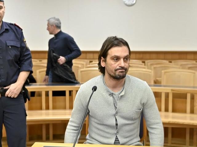 Kokainhandel: 12 Monate unbedingte Haft für Ex-Teamspieler Kuljic