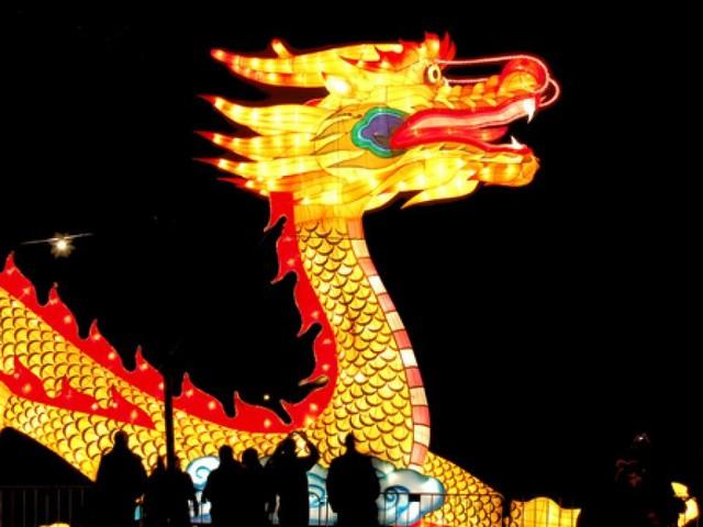 Konjunktur: China wächst so langsam wie 1990