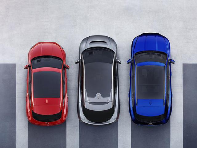 Jaguar / Land Rover: Einstiegsmodelle auf BMW-Basis?