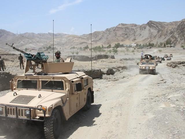 Sicherheitslage in Afghanistan: UN rechnet mit Höchststand an zivilen Opfern