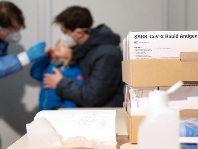"""Virologe zu Corona unter Kindern: """"Setzen Gesundheit einer ganzen Generation aufs Spiel"""""""