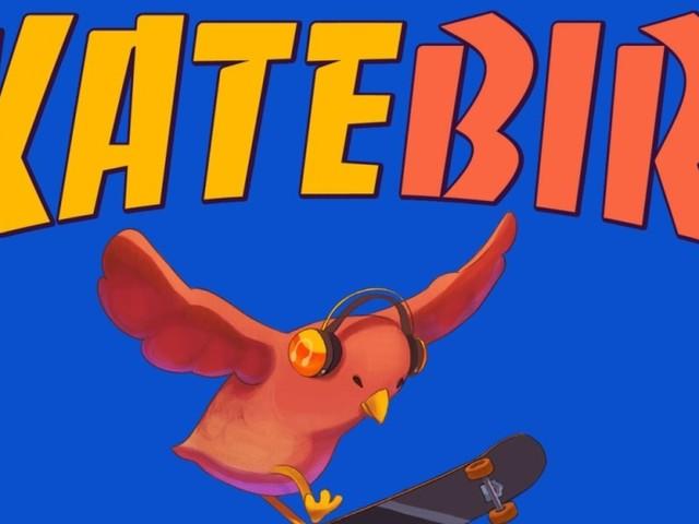 SkateBIRD: Die vogelgerechten Skateparks sind eröffnet