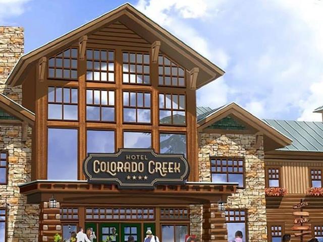 """Hotel """"Colorado Creek"""" 2019 neu in PortAventura World: So wird es aussehen!"""