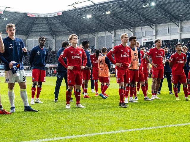 2. Liga - HSV verspielt Aufstieg, Duisburg und Magdeburg steigen ab