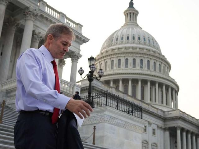 Untersuchungsausschuss zu Sturm auf Kapitol: Streit zwischen Demokraten und Republikanern eskaliert