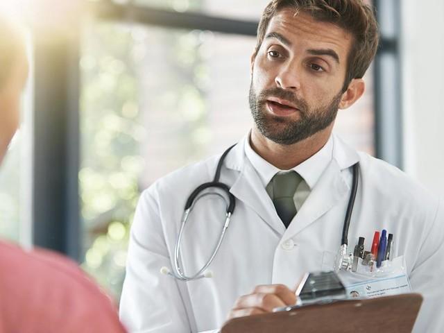 Morbus Hunter macht Brians Leben zur Qual - Schwerkranker wagt riskantes Experiment: Ärzte testen erstmals Gen-Schere an Patienten