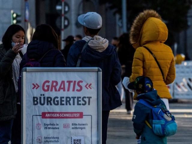 Deutscher Virologe: Corona-Zahlen werden steigen