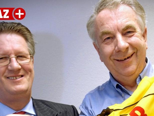 Handball: Mülheimer trauern um Handball-Urgestein Kurt Hoffmann