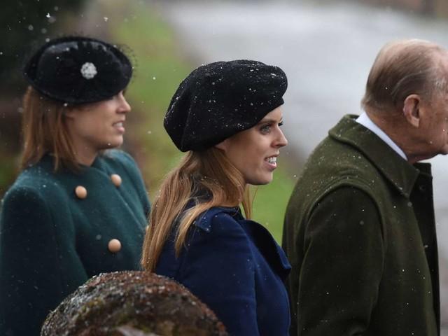 """Prinzessin Eugenie erinnert an Prinz Philip: """"Liebster Opa, wir alle vermissen dich"""""""