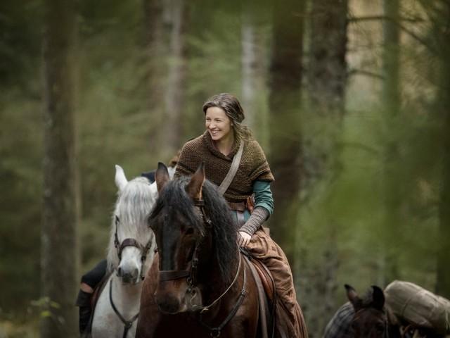 """""""Outlander"""" Staffel 5: Die Arbeiten hinter den Kulissen beginnen"""
