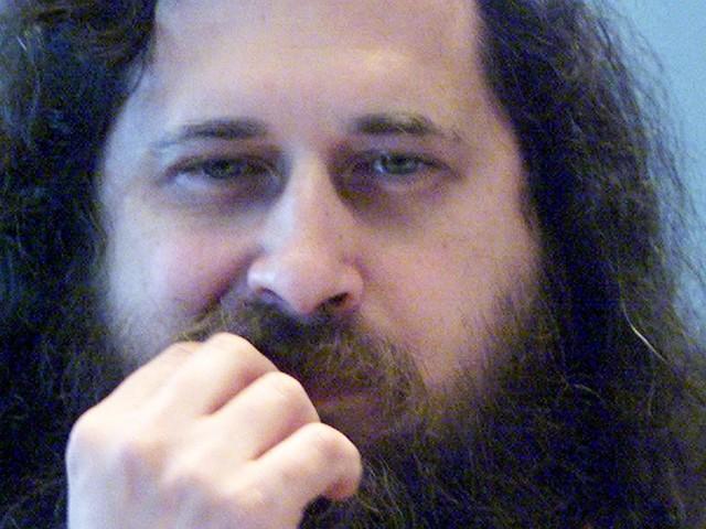 Richard Stallman tritt als Präsident der Free Software Foundation zurück