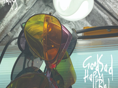 "Good Sad Happy Bad – ""Shades"" (Album der Woche)"
