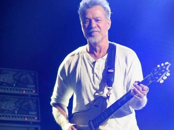 Der letzte Gitarren-Boss: Promi-Geburtstag vom 26. Januar 2020: Eddie van Halen