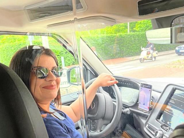 Münsterland: Mit dem G-Mobil von A nach B