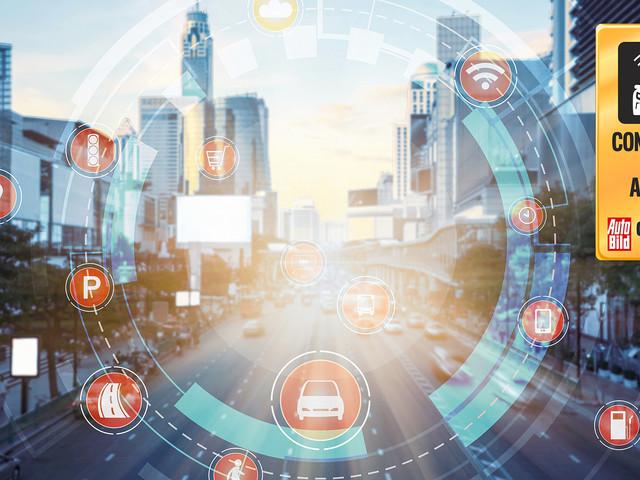 Connected Car Award 2021: Abstimmen und gewinnen