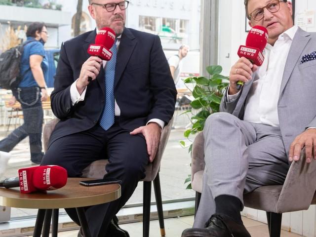 Politikexperten: Wahlsieg für Ludwig, aber Personaldiskussion in Bundes-SPÖ