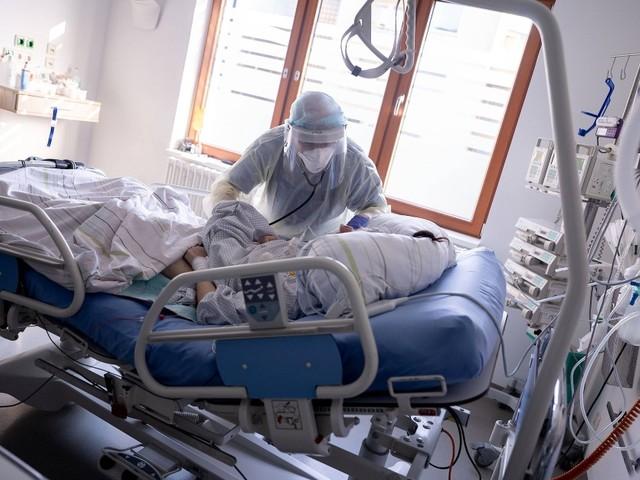RKI-Zahlen: Sprunghafter Anstieg der Sieben-Tage-Inzidenz auf über 130