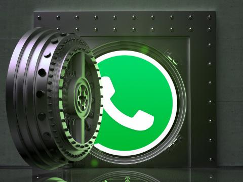 WhatsApp bekommt neues Schutz-Feature: So nutzen Sie es schon jetzt