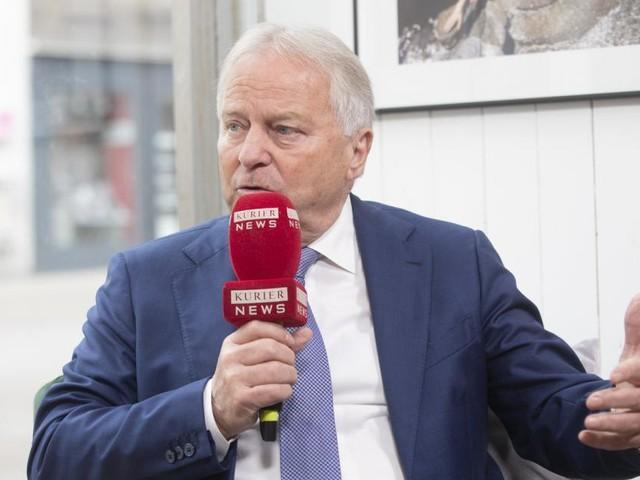 """Leo Windtner: """"Der neue ÖFB-Präsident muss ein Narrischer sein"""""""