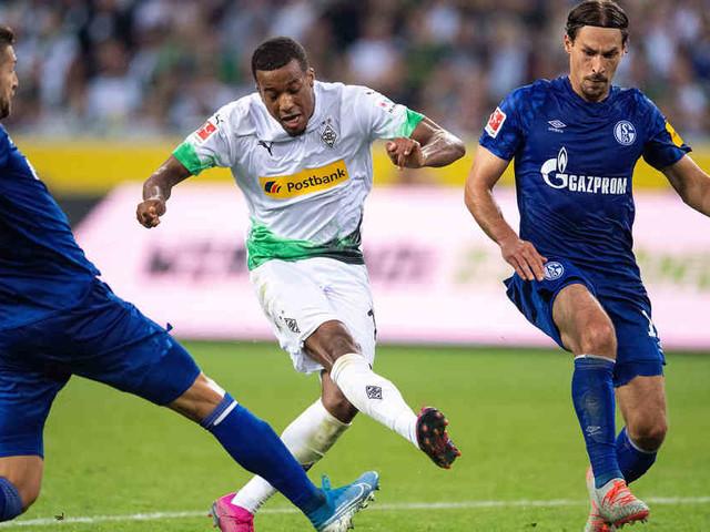 """Zwölf Tore im ersten Bundesliga-Jahr: """"Plea kann seine Vorsaison toppen"""""""