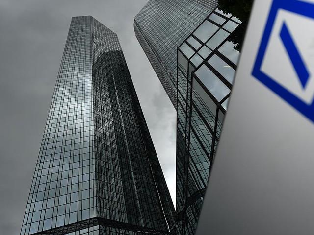 Unerlaubt Anleihen zurückgekauft - Europäische Zentralbank knöpft sich Deutsche Bank vor
