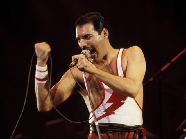 Freddie Mercury, Elton John und Rod Stewart wollten Supergroup gründen