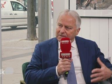 """ÖFB-Präsident Windtner: """"Ergebnisse sind das Wichtigste"""""""