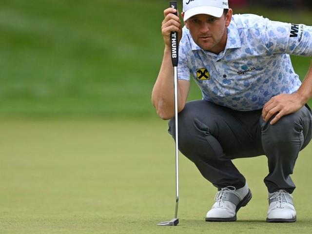 Historische Premiere: Golf-Ass Wiesberger erstmals beim Ryder Cup