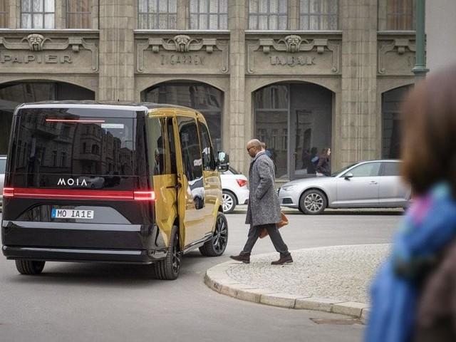 Moia: Glänzende Bilanz nach sechs Monaten in Hamburg