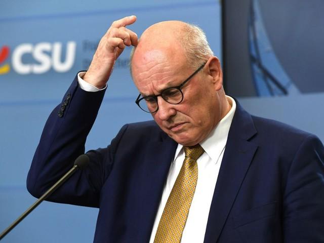 """Stuttgarter Reaktionen auf die Abwahl Kauders: """"Kein guter Tag für die CDU-Landesgruppe"""""""