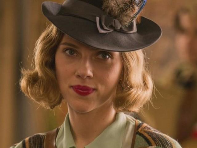 """Scarlett Johansson: """"Ich fürchte um die Welt"""""""