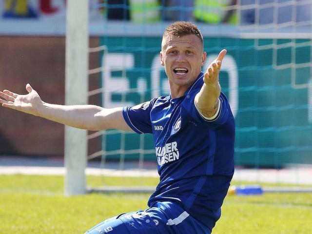 Karlsruher SC: Aufstieg in 2. Liga droht an fehlendem Dach zu scheitern