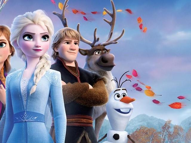 """""""Frozen Celebration"""" in Disneyland Paris bringt 2020 höchsten Parade-Wagen"""