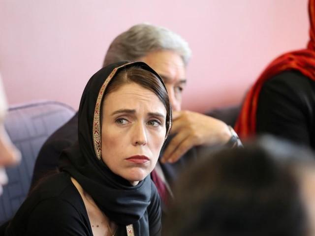 Neuseeland: Nach Terror-Anschlag werden Waffengesetze sofort geändert