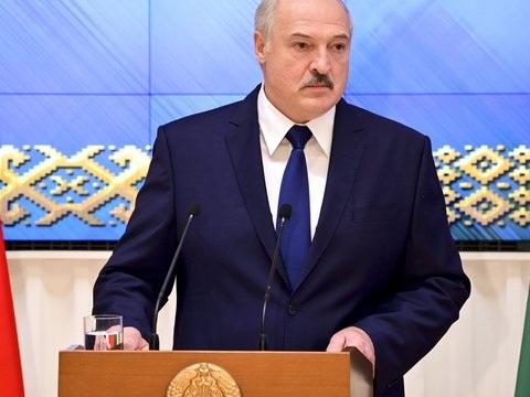 Lukaschenko: Nur Mythen - Belarus: 2000 Anzeigen wegen Gewalt gegen Demonstranten