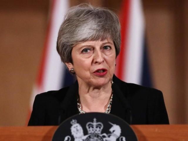 Kehrtwende im Brexit-Drama