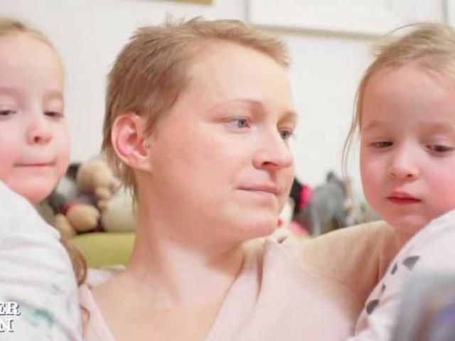 """TV-Kolumne """"Voller Leben - Meine letzte Liste"""" - Todkranke Mutter will verhindern, dass Töchter sie vergessen - RTL2 hilft ihr dabei"""