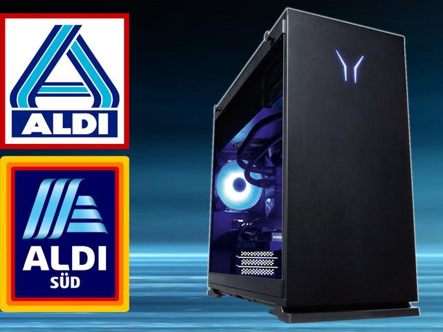 Gaming-Gigant: Medion Erazer Hunter X20 bei Aldi