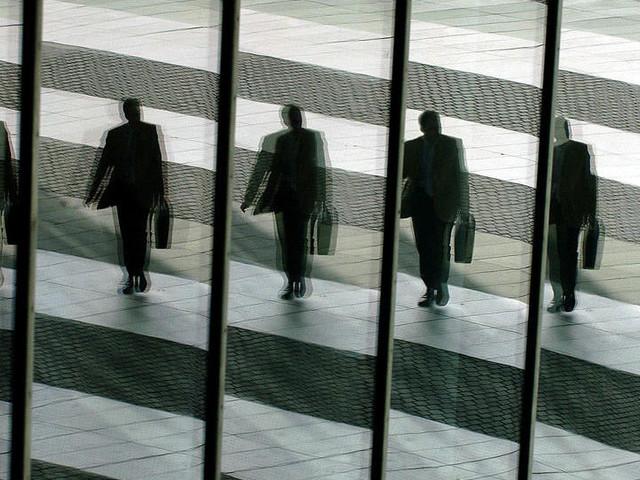 Das Sterben der internationalen Banker geht weiter