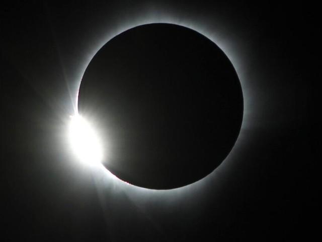 """Totale Sonnenfinsternis am 21. August 2017 in den USA: Wie entsteht die """"Great American Eclipse""""?"""