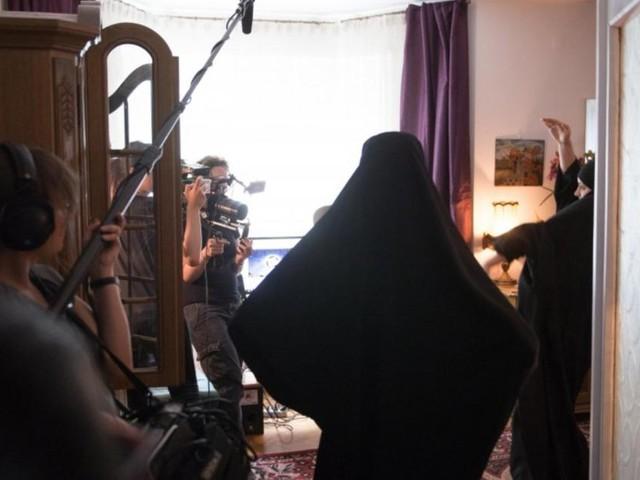 """Filmbranche: """"Drehen in der Krise"""""""