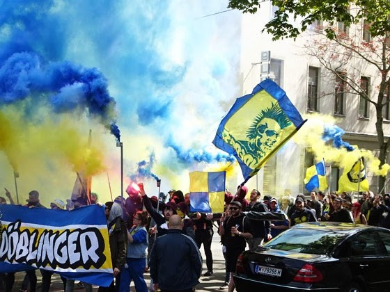 Wiener Sportklub - Vienna 1:0 (0:0)