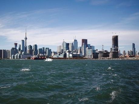 """Googles Mutterkonzern Alphabet baut """"intelligentes"""" Stadtviertel in Toronto"""